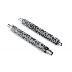 Rodillos 160mm 1.1mm (rodamientos) HV