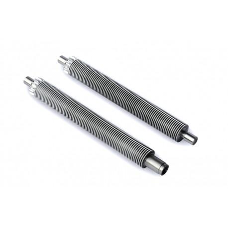 Rodillos 160mm 1.1mm /rodamientos HV