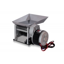 Máquina eléctrica de corte TREZO 100 0.8 HV