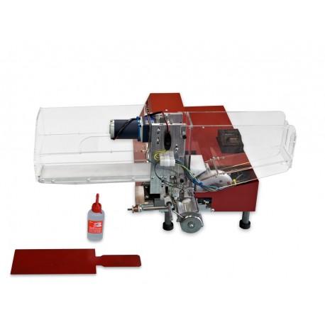 Máquina eléctrica de entubado TREZO 1000 TURBO