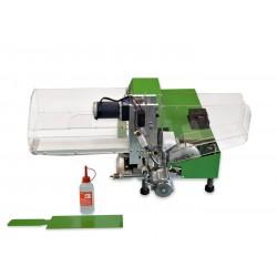 Máquina eléctrica de entubado TREZO 1000 Green