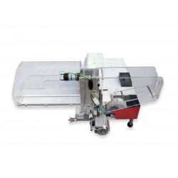 Máquina eléctrica de entubado TREZO 1000